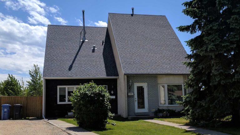small home roof repair