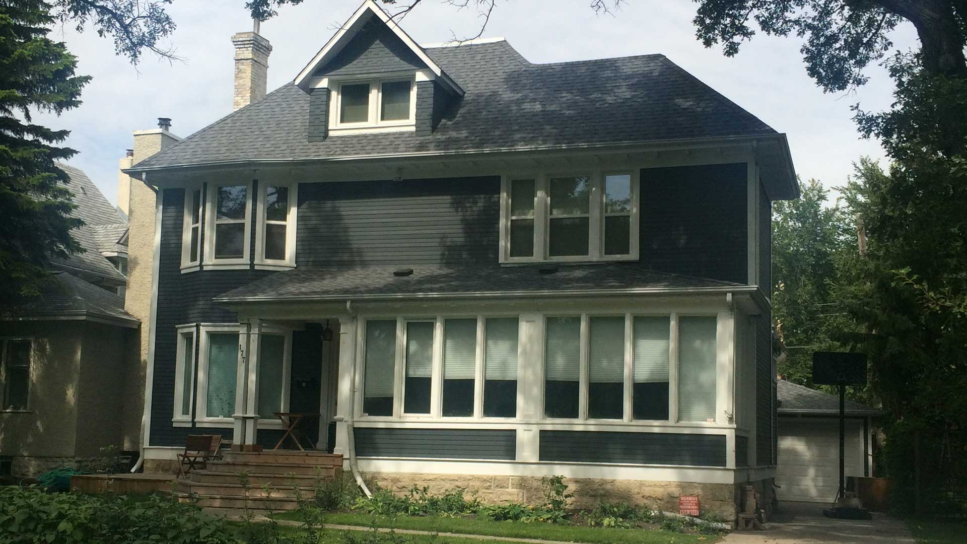 re-roofing in winnipeg